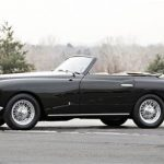 1954 MG Arnolt Cabri bingimages