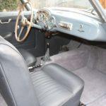 MG Arnolt interior bingimages